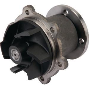 Waterpomp - 136399153KR | Gebruikt voor Sisu motor