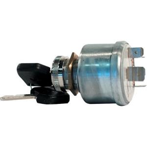 Cobo Contactschakelaar - 14174000 | Voor 12 V | 0 / 1 / 2