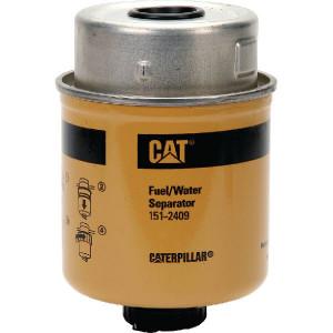 Brandstoffilter Caterpillar - 1512409