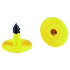 SnapTag Oormerk ST 1, 28 mm 25 st. - 1593530125 | 25 pcs
