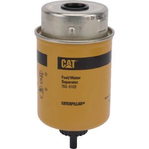 Brandstoffilter Caterpillar - 1596102