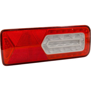 Vignal Achterlichtreflect. 24V rechts - 161010 | 350 x 150 x 40 mm | E2 16027/10R-0516057