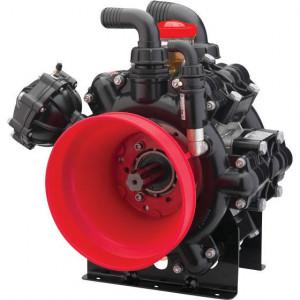 Annovi Reverberi AR 280 bp AP C/C BlueFlex - 16272AR | 60 °C | 282 l/min | 20 bar | 9,6 kW | 550 Rpm | 550 omw./min. | BlueFlex | 434 mm | 411 mm | 490 mm | 2x 1 3/8 Inch