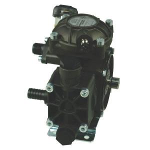 Annovi Reverberi AR 202 SP SGC BlueFlex - 16280AR | 60 °C | 23 l/min | 20 bar | 0,5 kW | 0,68 Hp | Universal | 8 / 15 mm | 650 Rpm | 650 omw./min. | BlueFlex | 198 mm | 222 mm | 220 mm | universal Inch