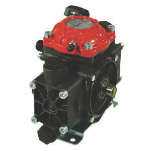 Annovi Reverberi AR 252 SP SGC BlueFlex - 16281AR | 60 °C | 25 l/min | 25 bar | 1,17 kW | 1,6 Hp | Universal | 650 Rpm | 650 omw./min. | BlueFlex | 248 mm | 222 mm | 237 mm | universal Inch