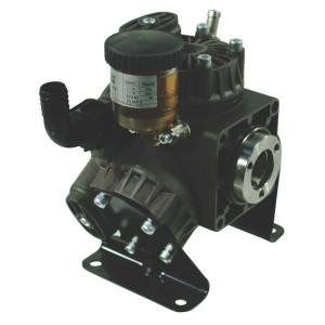 Annovi Reverberi AR 303 SP SGC BlueFlex - 16286AR | Lange levensduur | 60 °C | 34 l/min | 40 bar | 1,8 kW | 2,45 Hp | Universal | 550 Rpm | 550 omw./min. | BlueFlex | 179 mm | 271 mm | 268 mm | universal Inch | 9,5 kg