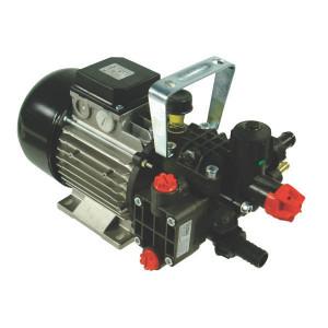 Annovi Reverberi AR DUE VRI DC 24 V BlueFlex - 16310AR | 380x180x210 mm | 10 bar bar | 0,34 (HP); 0,25 kW kW | 13 l/min l/min | BlueFlex