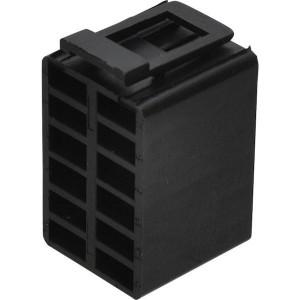 Aansluitstekker Cobo - 1665000301 | Wipschakelaar voor inbouw