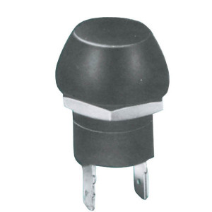 Cobo Drukschakelaar - 17153000   Thermostart   12/24 V   30/20 A   IP40 IP   2x 6,3mm   28,6 mm