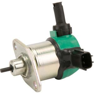 +Fuel shut-off solenoid - 1720860015N