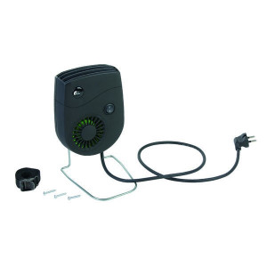 Calix Verwarmingsventilator 1000/180 - 1768060 | standaard | 1100/ 1800 W