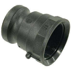 "Arag V-deel 2"" Bi PP - 18107A | Hoog gebruiksgemak | Polypropyleen | 2 Inch | 63 mm | 2 Inch"