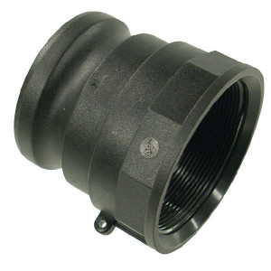 "Arag V-deel 3"" Bi PP - 18109A | Hoog gebruiksgemak | Polypropyleen | 3 Inch | 91,5 mm | 3 Inch"
