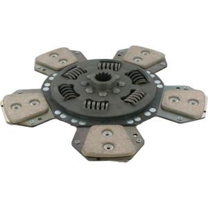 Koppelingsschijf F&S - 1862650001 | Koppelingsplaat | 290 mm | 22 x 25 mm | sinter | geveerd
