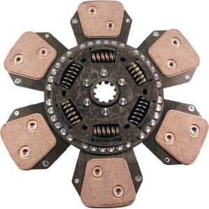 "Koppelingsschijf F&S - 1862972004 | 327 mm | 1 1/4"" mm | sinter"