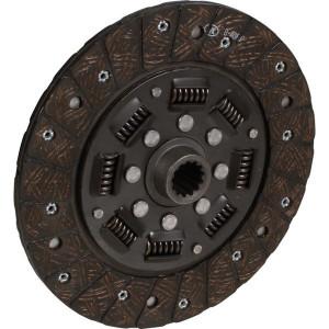 Koppelingsschijf F&S - 1878634044 | 225 mm | 21 x 25 mm | Organisch | geveerd