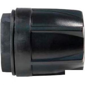 Arag Eindkap 25mm - 190D50   25 mm Inch