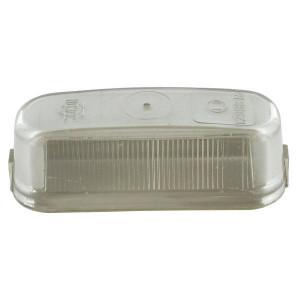 Glas kentekenlamp Jokon - 191007101 | Kentekenlampen | 134001101