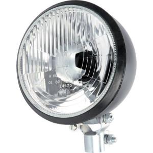 Hella Koplamp - 1A5003178231 | dimgrootposition licht | links / rechts | 12/24 V | Opbouw | 157 mm | 206 mm | 124 mm | E1 24423 | 157 mm | E1 24423 | 157 mm