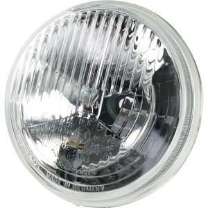 Hella Inzetstuk v. koplamp - 1A5118740001 | dimgrootlicht | links / rechts | Inbouw | 157 mm | E1 24423 | E1 24423