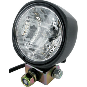 Hella Werklamp Modul 70 H9 - 1G0996176171 | 65 W | Aanbouw hangend | IP5K4K IP | 2.000 mm