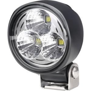 Hella Werklamp M70 LED dichtbij - 1G0996476011 | 12, 24 V | 73,8 mm | 110,4 mm