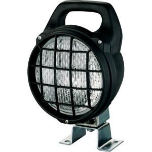 Hella Werklamp rond H3 - 1G4003470031 | 55/70 W | Aanbouw staand / hangend | 168 mm | 168 mm | 12/24 V | IP5K4K