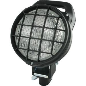 Hella Werklamp rond H3 - 1G4003470147 | 55/70 W | Aanbouw staand | 168 mm | IP5K4K | 168 mm