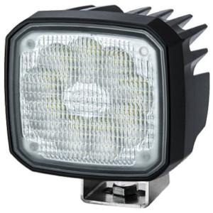 Hella Ultra Beam LED Gen. II - 1GA995606071 | DEUTSCH | 12/24 V