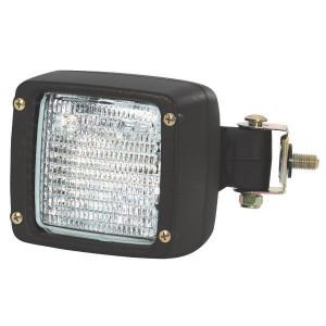 Hella Werklamp Ultra Beam - 1GA996083011 | 12/24 V | Aanbouw lateraal | IP5K4K