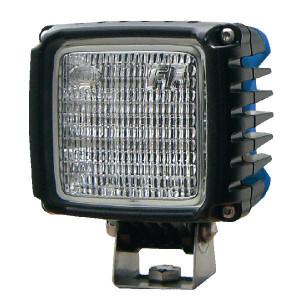 Hella Werklamp Power Beam 2000 LED - 1GA996189031 | 2.200 lm | 43 W | 9-33 V | Voorveldverlichting | Aanbouw hangend | 2.000 mm | 83 x 83 mm