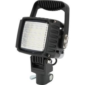 Hella Werklamp Power Beam - 1GA996192051 | 3.000 lm | 43 W | 9-33 V | Voorveldverlichting | Aanbouw staand | ADR/GGVS | 83 x 83 mm