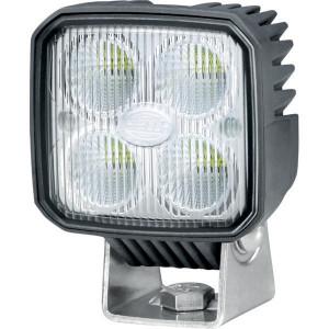 Hella Werklamp Q90C LED veraf - 1GA996284002 | 12, 24 V | 200 mm | 94,6 mm | 144 mm