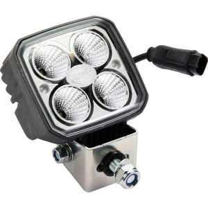 Hella Werklamp Q90 LED - 1GA996284091 | ADR/GGVS | 0,15 m