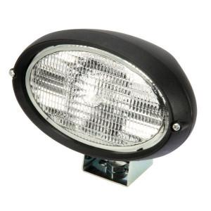Hella Werklamp ovaal 100 H3 - 1GA996361171 | 70/ 70 W | 1.400 lm | Aanbouw staand / hangend | IP5K4K/ IPX9K