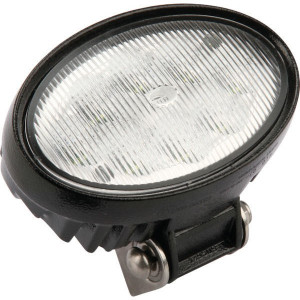 Hella Werklamp Ovaal 100LED - 1GA996661001 | 9-33 V | 25 W | 1.500 lm | Aanbouw staand / hangend | Deutsch | ADR/GGVS