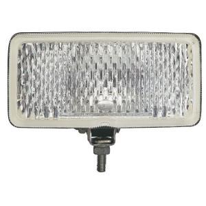 Hella Werklamp Torero 5700 H3 - 1GD005700501 | 12/24 V | 55/70 W | 195 mm