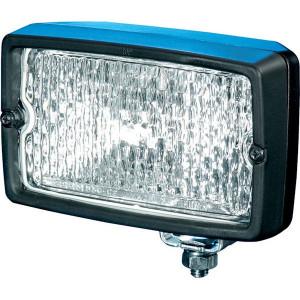 Hella Werklamp double beam - 1GD996018541 | 55 W | 182 mm
