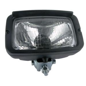 Hella Koplamp - 1LB007145047 | dimgrootpositiion licht | links / rechts | Opbouw | 148 x 48 mm | E1 44439 | E1 44439
