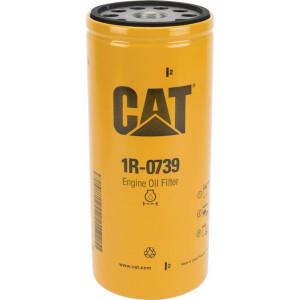 Oliefilter Caterpillar - 1R0739