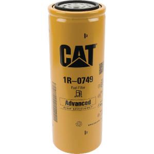 Brandstoffilter Caterpillar - 1R0749