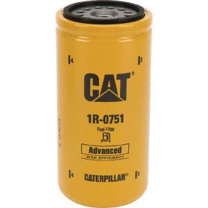 Brandstoffilter Caterpillar - 1R0751
