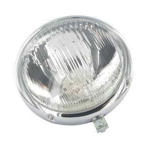 Hella Koplamp inzet - 1S3001442001 | dimgrootposition licht | links / rechts | Inbouw | 130 mm | 148 mm | K 21047 | K 21047 | 148 mm