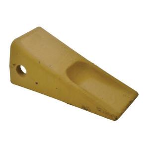 Tand, J250 - 1U3252N | Van zeer slijtvast staal | 198 mm | 2,9 kg
