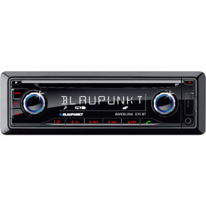 Blaupunkt Radio Barcelona, 270BT - 2001017123464 | 52x178x170 mm