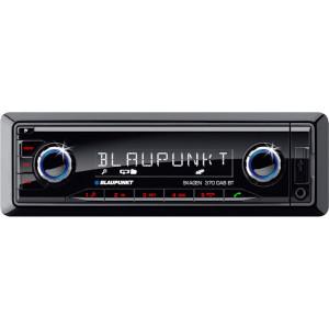 Blaupunkt Autoradio, Skagen 370 DAB BT - 2001017123470 | 120 x 178 x 50 mm | 4 x 50 W
