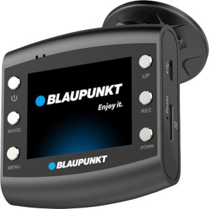 Blaupunkt Dashcam, BP 2.1 - 2005017000001 | Plug-and-play | eenvoudige instelling | Full-HD-1080P-camera