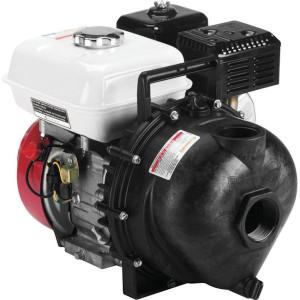 "Banjo Poly-pomp 5 pk Honda-motor 2"" - 200PH5 | corrosiebestendig | Lange levensduur | 2"" NPT Inch"