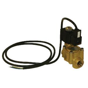 Braglia Magneetventiel + snoer, 40 bar - 20119153 | 89,5 mm | 104 mm | 51,5 mm | 127 mm | 1/2'' F Inch BSP | DIN 43650 A IP 67 | 1,3 kg