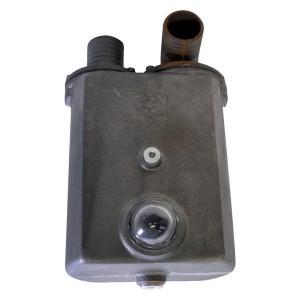 Battioni Pagani Syphon 3000-5000 L/min B.P. - 201C | Voorzien van controleglas | 3000-5000 l/min | 365 mm | 230 mm | 175 mm | 18,5 kg | 176 mm | 2 x 60 mm | 227 mm